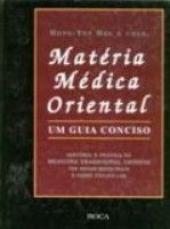 MATERIA MEDICA ORIENTAL
