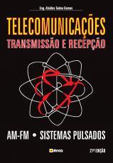 TELECOMUNCIACOES - TRANSMISSAO E RECEP.