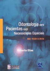 ODONTOLOGIA P/PACIENTES COM NECESSIDADES ESPECIAIS
