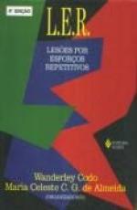 L.E.R. - LESOES POR ESFORCOS REPETITIVOS