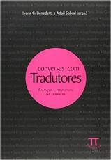 CONVERSAS COM TRADUTORES - BALANCOS E PERSPECTIVAS...