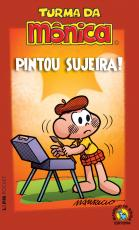 TURMA DA MONICA: PINTOU SUJEIRA! - COLEÇÃO L&PM POCKET