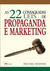 22 CONSAGRADAS LEIS DE PROPAGANDA E MARK