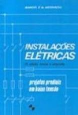 INSTALACOES ELETRICAS - PROJETOS PREDIAIS
