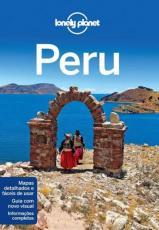 GUIA LONELY PLANET - PERU TERRA MAGICA