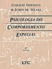 PSICOLOGIA DO COMPORTAMENTO ESPECIAL 8º