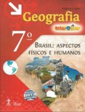 INTERATIVA - GEOGRAFIA - ENSINO FUNDAMENTAL II - 7º ANO