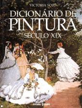 DICIONARIO DE PINTURA SECULO XIX