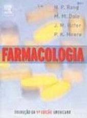 FARMACOLOGIA 5ª EDICAO