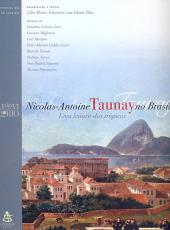 NICOLAS-ANTOINE TAYNAY NO BRASIL