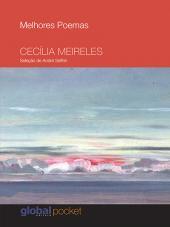 MELHORES POEMAS CECILIA MEIRELES (LIVRO DE BOLSO)