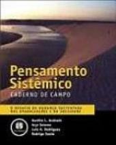 PENSAMENTO SISTEMICO - CADERNO DE CAMPO