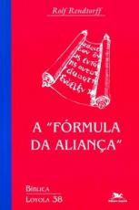 A FÓRMULA DA ALIANÇA
