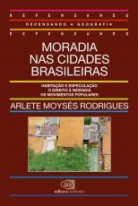 MORADIA NAS CIDADES BRASILEIRAS