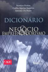 DICIONARIO NEGOCIO E EMPREENDEDORISMO