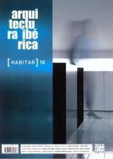 ARQUITECTURA IBERICA 10 - HABITAR