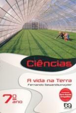 CIÊNCIAS - A VIDA NA TERRA - 7 ANO