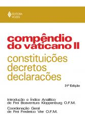 COMPÊNDIO DO VATICANO II
