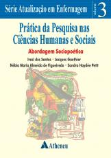 PRATICA DA PESQUISA NAS CIENCIAS HUMANAS E SOCIAIS VOL 3
