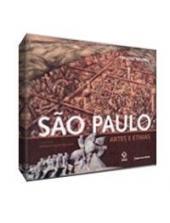 SAO PAULO ARTES E ETNIAS