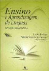 ENSINO E APRENDIZAGEM DE LINGUAS - LINGUA ESTRANGEIRA - 1