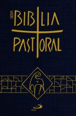 NOVA BIBLIA PASTORAL MEDIA CRISTAL