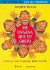 ME ENGANA QUE EU GOSTO - CURE-SE COM O METODO DOCE...