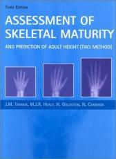 ASSESMNT/SKELETAL MATURITY&PRED/ADULT