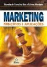 MARKETING PRINCIPIOS E APLICACOES - 1