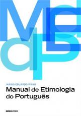 MANUAL DE ETIMOLOGIA DO PORTUGUES