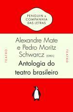 ANTOLOGIA DO TEATRO BRASILEIRO (SECULO XIX)