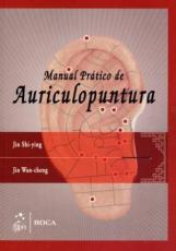 MANUAL PRATICO DE AURICULOPUNTURA