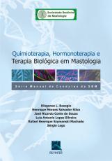 QUIMIOTERAPIA , HORMONOTERAPIA E TERAPIA BIOLÓGICA EM MASTOLOGIA