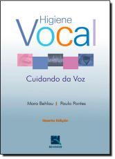 HIGIENE VOCAL - CUIDANDO DA VOZ - 4ª