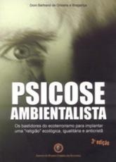 PSICOSE AMBIENTALISTA