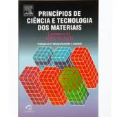 PRINCIPIOS DE CIENCIAS E TECNOLOGIA DE MATERIAIS