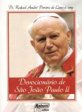 DEVOCIONÁRIO DE SÃO JOÃO PAULO II