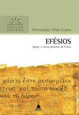 EFÉSIOS - COMETÁRIOS EXPOSITIVOS HAGNOS