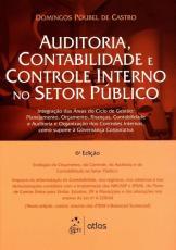 AUDITORIA CONTABILIDADE E CONTROLE INTERNO NO SETOR PÚBLICO