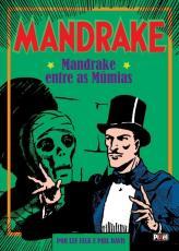 MANDRAKE - MANDRAKE ENTRE AS MÚMIAS