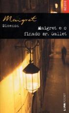 MAIGRET E O FINADO SR. GALLET - 1
