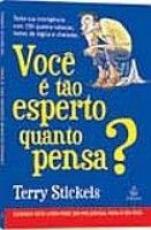 VOCE E TAO ESPERTO QUANTO PENSA - TESTE SUA INTELIGENCIA COM 150 QUEBRA-CAB - 1