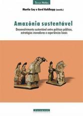 AMAZONIA SUSTENTAVEL - COL. TERRA MATER - 1