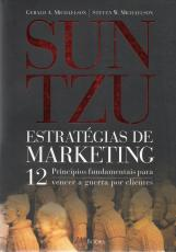 SUN TZU - ESTRATEGIAS DE MARKETING - 1