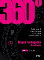 360 LÍNGUA PORTUGUESA - NOVAS PALAVRAS - VOLUME ÚNICO