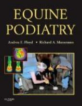 EQUINE PODIATRY, MEDICAL AND SURGICAL MANAGEMENT OF THE HOOF