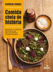 COMIDA CHEIA DE HISTÓRIA