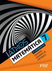 PROJETO ATHOS MATEMÁTICA - A CONQUISTA - 7 ANO