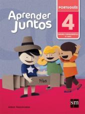 APRENDER JUNTOS PORTUGUÊS 4º ANO