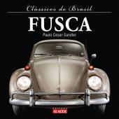 CLÁSSICOS DO BRASIL - FUSCA